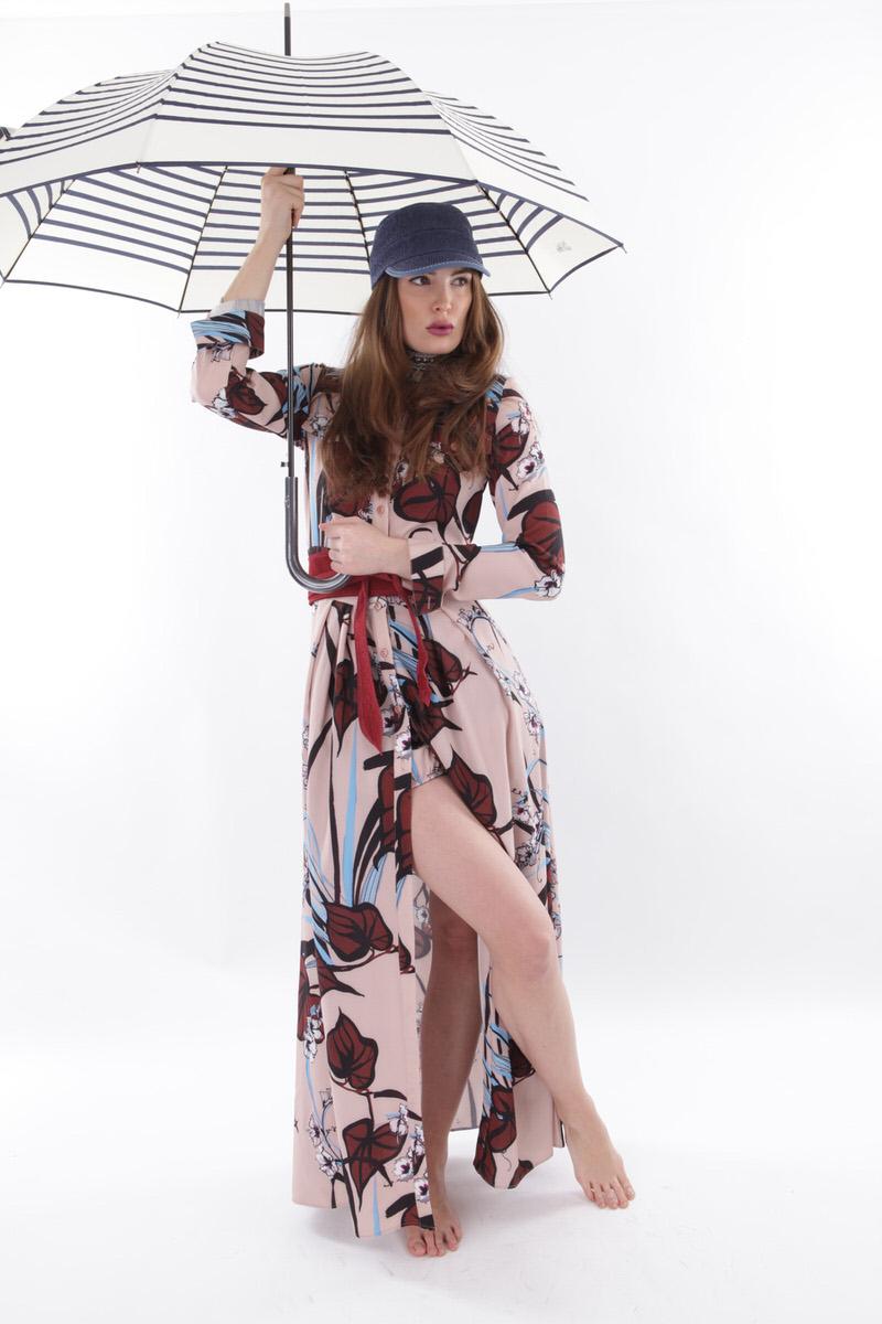Von Lilienfeld ombrelli firmati elegnati