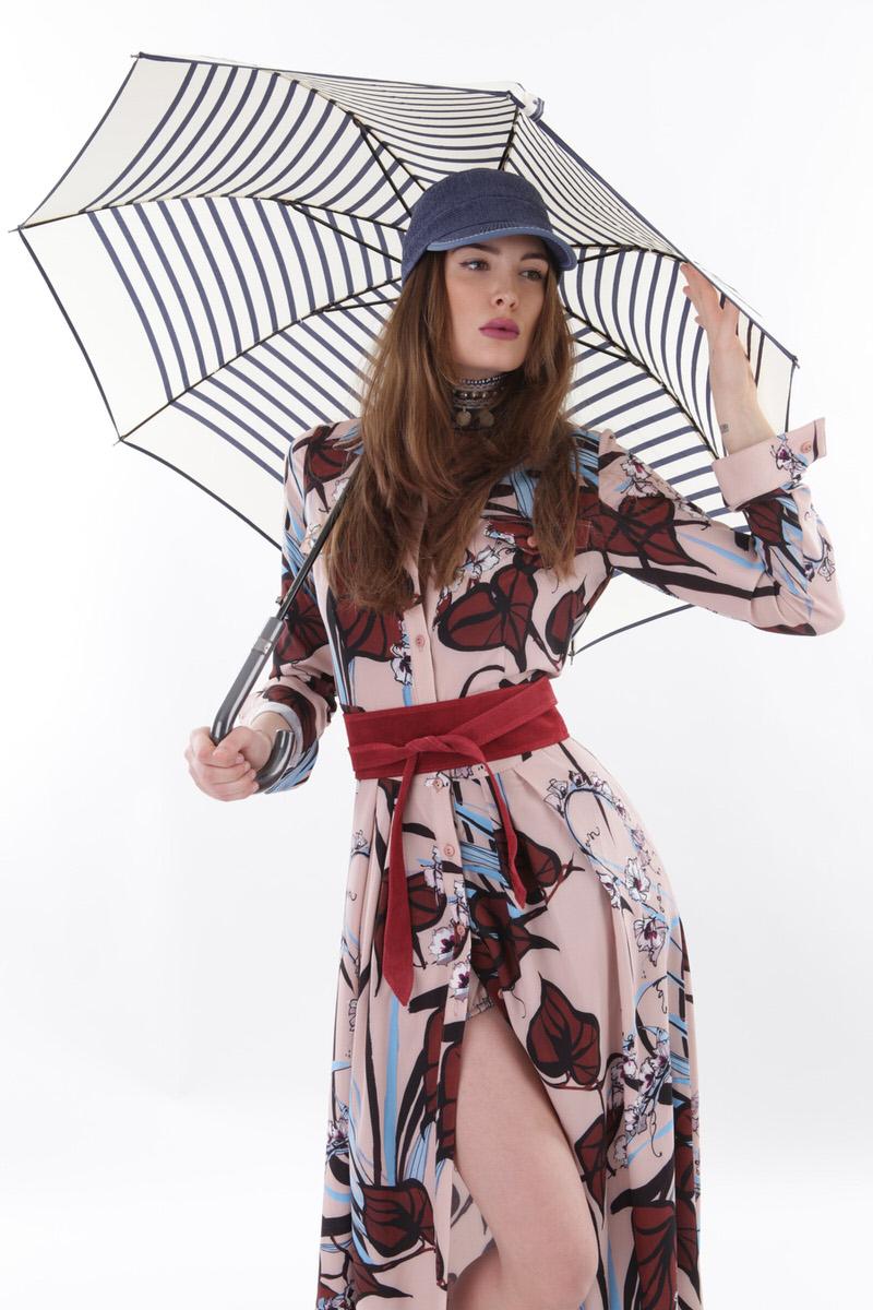 Von Lilienfeld ombrelli eleganti