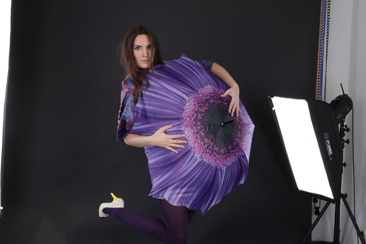 Von Lilienfeld ombrelli di design
